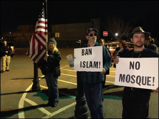 Kennesaw Georgia Mosque Ban 3